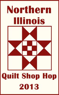 NIQF Shop Hop